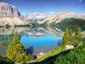 Canadian Landscape, Banff Nati...