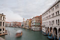 Canal Grande Stock Photos