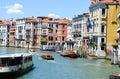 Canale Grande ,Venice Italy