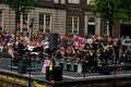 Canals festival Royalty Free Stock Photo