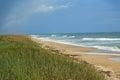 Canaveral National Seashore Royalty Free Stock Photo