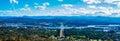 Canberra Landscape