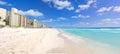 Cancun,Yucatan - Mexico Royalty Free Stock Photo