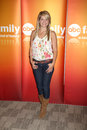 Candace cameron bure at the disney abc television group summer press junket at the abc offices in burbank ca on may Stock Photo