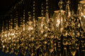 Candelabra Royalty Free Stock Photos