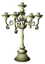 Candelabrum Royalty Free Stock Photo
