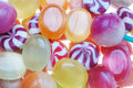 Candy background Royalty Free Stock Photos