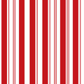 Candy cane stripe background Stock Image