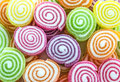 Candy colors Royalty Free Stock Photo
