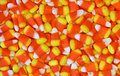 Candy Corn Stock Photos