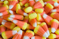 Candy Corns Stock Photo