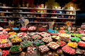 Candy Shop Royalty Free Stock Photography