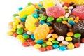 dulces y
