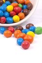Candy sweets colorful with great colors Stock Photos