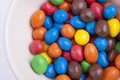 Candy sweets colorful with great colors Royalty Free Stock Image