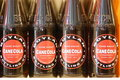 Cane Cola Stock Photography