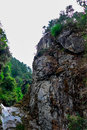 Cangshan Mountain Royalty Free Stock Images
