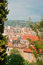 Cannes france new city in Royalty Free Stock Photos