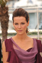 Cannes Jury,Kate Beckinsale Royalty Free Stock Photos