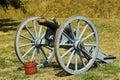 Cannon Royalty Free Stock Photos