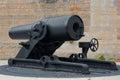 Fort DeSoto Cannon