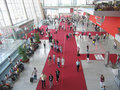 Canton fair Royalty Free Stock Image