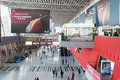 Canton Fair - halls Royalty Free Stock Photos