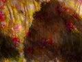 Canvas of Broken Dreams Painting