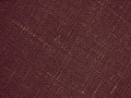 Canvas chocolate background stock photo natural linen fabric backdrop or tablecloth wallpaper or pattern for article on sewing or Stock Images