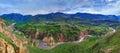 Canyon Colca, Peru Royalty Free Stock Photo