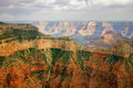 Canyons, Grand Canyon, Arizona Royalty Free Stock Photos