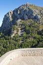 Cap de Formentor, Majorca Royalty Free Stock Photos