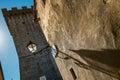 Capalbio, Grosseto Tuscany seaside Royalty Free Stock Photo