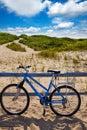 Cape Cod Herring Cove Beach Massachusetts US Royalty Free Stock Photo