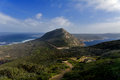 Cape of Good Hope, South Africa Royalty Free Stock Photography
