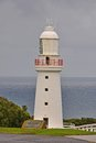 Cape Otway Lighthouse, Victoria, Australia Royalty Free Stock Photo