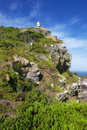 Cape Point Royalty Free Stock Photos