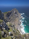 Cape Point - South Africa Stock Photography
