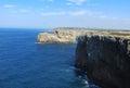 stock image of  Cape Saint Vincent