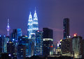 Capital city of Malaysia, Kuala Lumpur