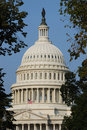 Capitol Building Royalty Free Stock Photo