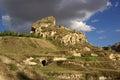 Cappadocia турция Стоковая Фотография