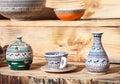 Cappadocia market Royalty Free Stock Photo