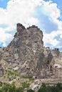 Cappadocia in Turkey Royalty Free Stock Images