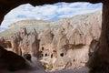 Cappadocia, turkey Royalty Free Stock Photo