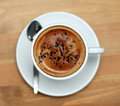 Cappuccino - The Best Of! Stock Images