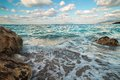 Capri island, Italy. Stock Photography