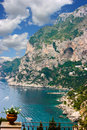 Capri, Italy Royalty Free Stock Photography