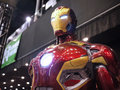 Captain America in Toy Soul 2015
