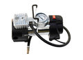 Car air compressor Royalty Free Stock Photography